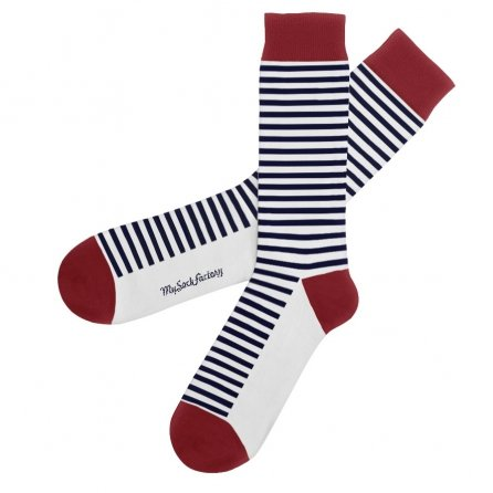 ringelsocken-french