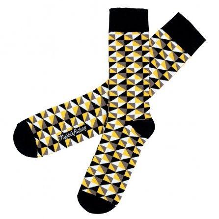 chaussettes-motifs-colores-presentation-plat