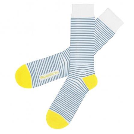 chaussettes-rayees-lemonade