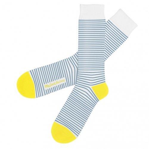 striped-socks-lemonade