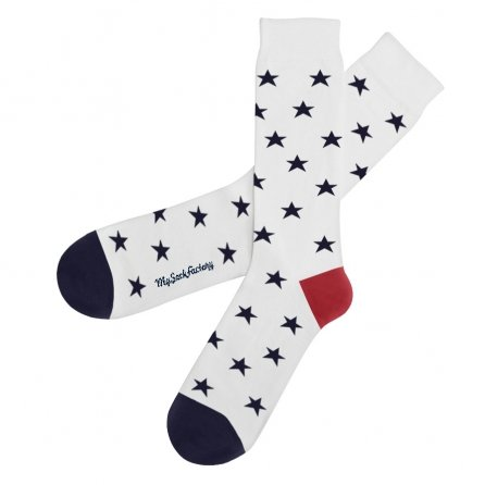 awesome-patterned-stars-socks-milky-way