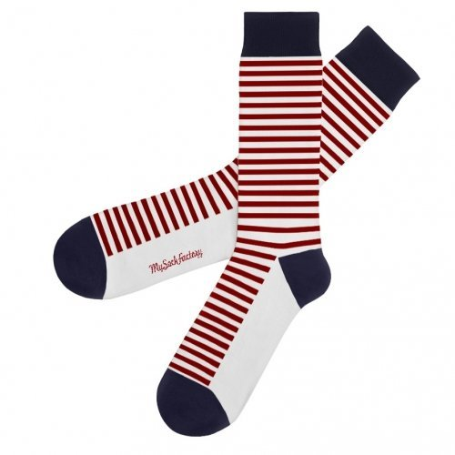 jolies-chaussettes-rayees-rouge-obama-presentation