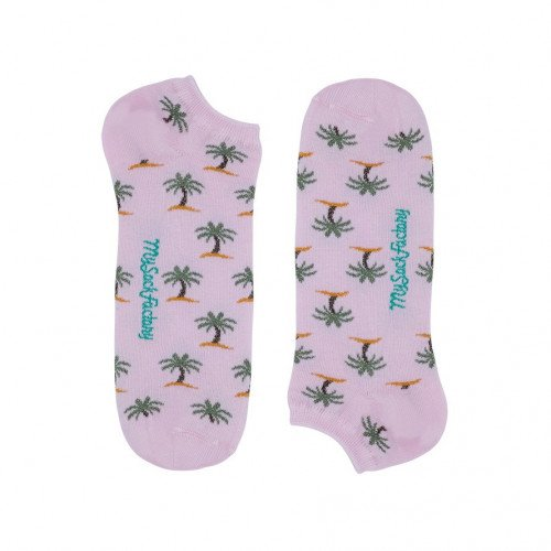 beautiful-pink-low-socks-palmtree-women-presentaiton-flat