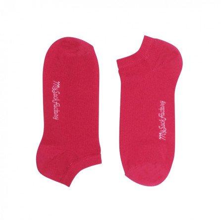 socquettes-unies-rose-petant-mini-cosmopolitan-presentation-produit